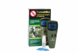 Защита от комаров и клещей ThermaCell