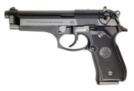 Холостой/охолощенный пистолет Beretta B92-СО (Без лицензии!)