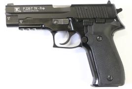 Травматический пистолет P226T