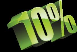 Картинки по запросу ВЕСЕННИЕ СКИДКИ 10% пнг