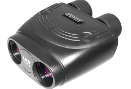 Новинка! Бинокулярный лазерный дальномер-бинокль Zenit LRB 7×40 S